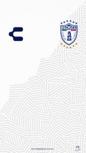 Wallpaper Jersey Visita sin publicidad Torneo GUARD1ANES 2020